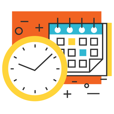 PDFSimpli Save Time icon